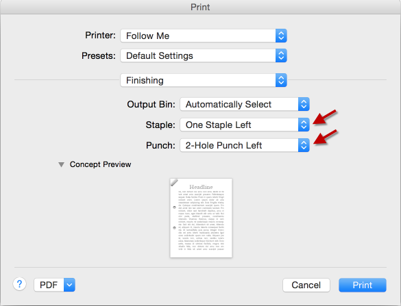 how to protect pdf for printing